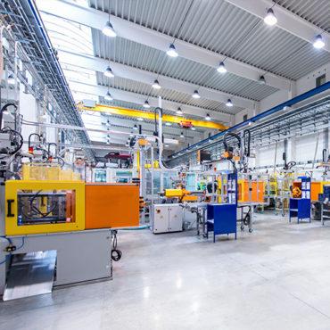 Climatizzazione commerciale ed industriale VRF